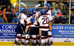 UTEP hockey club pushing for first after sweep of TCU