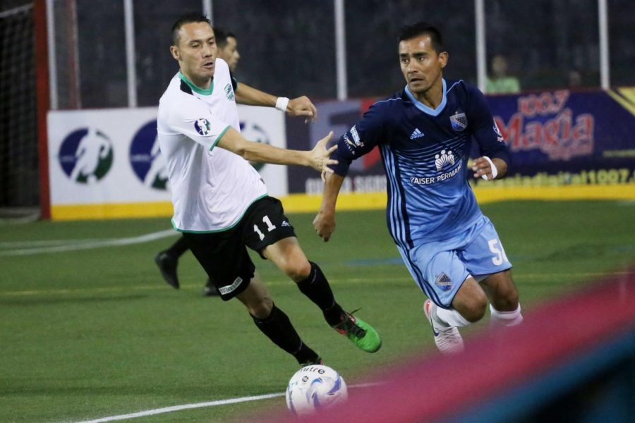 Coyotes+fall+to+Sockers+9-5+after+securing+first+franchise+win