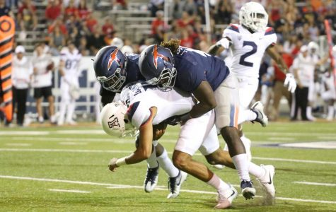 Video: Winless season for the UTEP football Miners