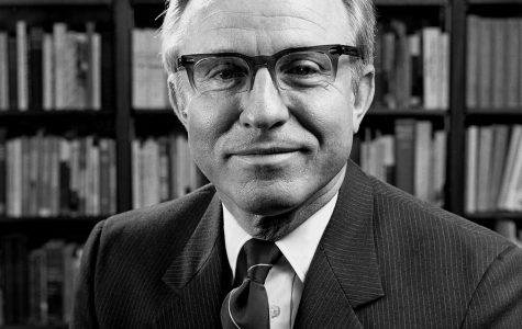 Former UTEP president dies