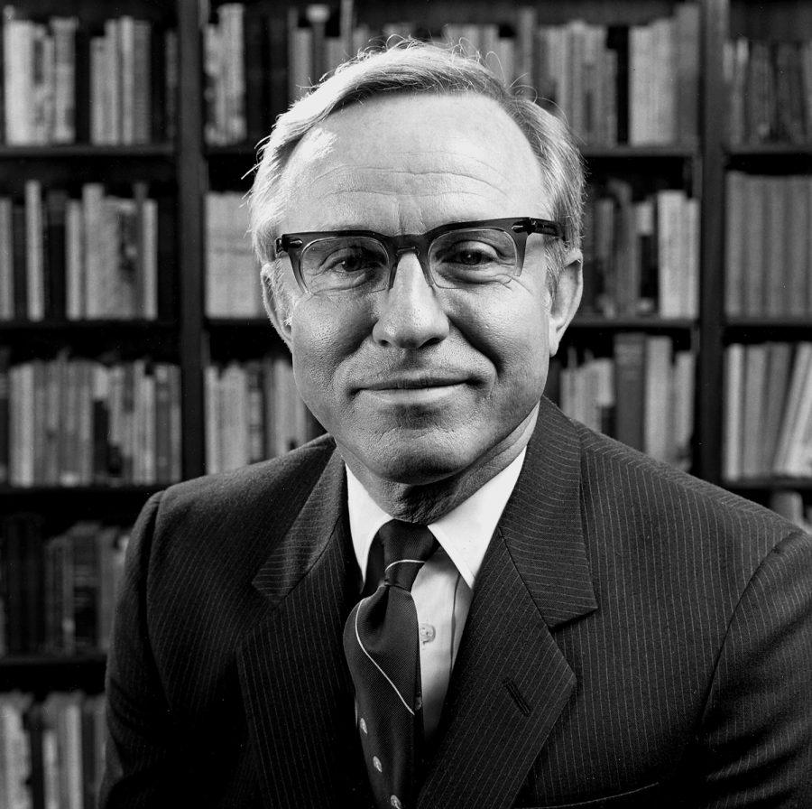 Former+UTEP+president+dies
