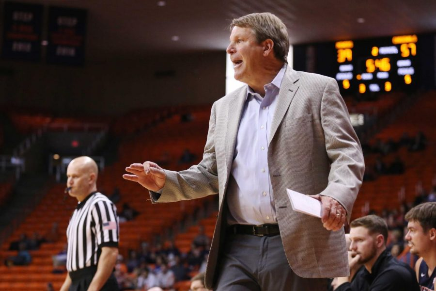 Miners blown out by hot shooting Lamar, Floyd retires following game