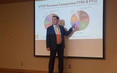 UTEP tuition is increasing by 5 percent