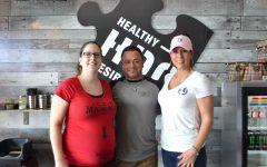 New healthy restaurant opens its doors in Northeast El Paso