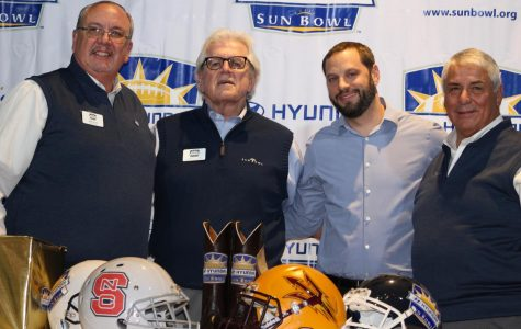 Six storylines for the 84th annual Hyundai Sun Bowl
