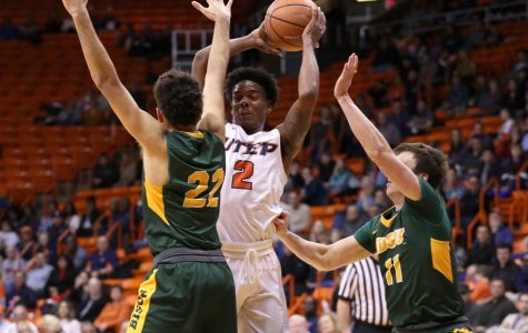 Bison outlasts Miners 63-51 to snatch Sun Bowl Invitational title