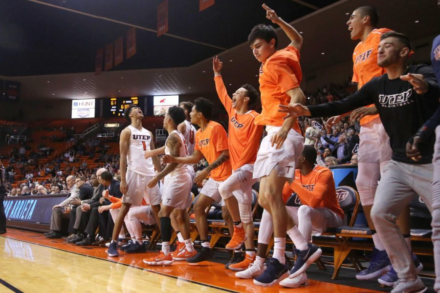 Miners defeat Washington State 76-69 for second straight win