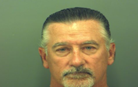 UTEP football coach arrested for DWI in November