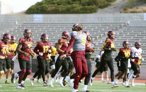 Four things to know about Arizona State in the Hyundai Sun Bowl
