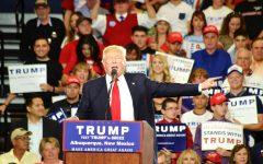 A recap of a year under President Trump