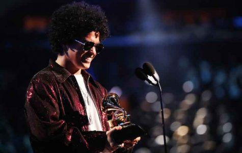 Performers take center stage at 60th Annual Grammy Awards
