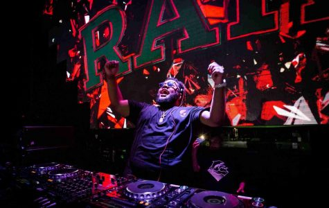 DJ Carnage comes back to El Paso with RARE Fest