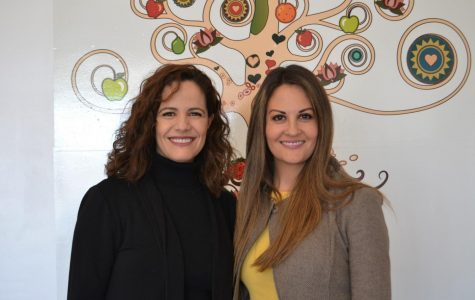 Yahaira and Lili Alba co-own Joy Tree aiming to help El Pasoans to have a healthier lifestyle