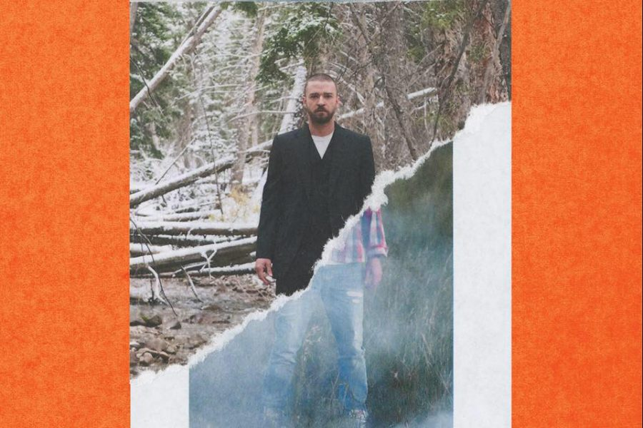Justin+Timberlake%27s+album+%22Man+of+the+Woods%22+comes+out+on+Feb+2.+Photo+courtesy+his+Facebook+page.+