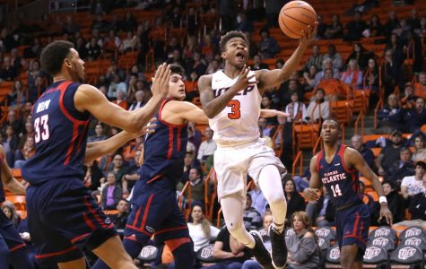 The Prospector Sports Weekly Podcast – UTEP basketball catches heat