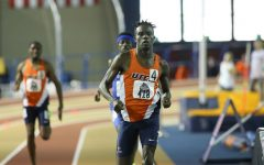 Saruni and Koech named C-USA track athletes of the week