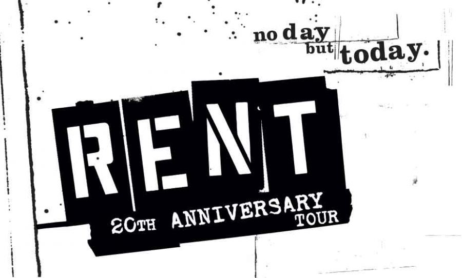 RENT: a story of love and hope made its way to El Paso