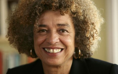 Angela Davis to lecture on campus