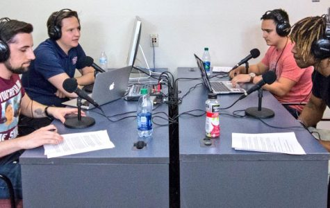 The Prospector Sports Weekly Podcast - UTEP QB Kai Locksley