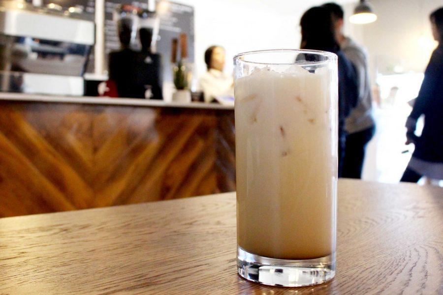 Fahrenheit 180 offers café destination near campus