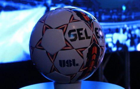 USL soccer has a home in El Paso