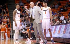 UTEP men's basketball: Five important notes