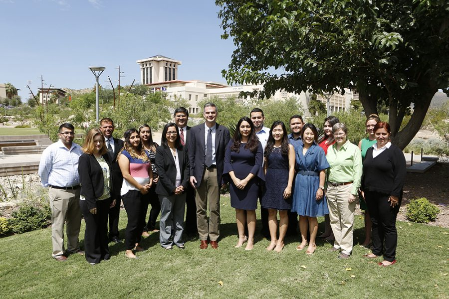 UTEP receives grant to improve mental health in the Southwest