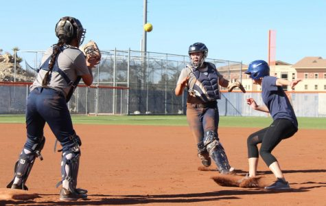 UTEP softball hopes to bounce back this year