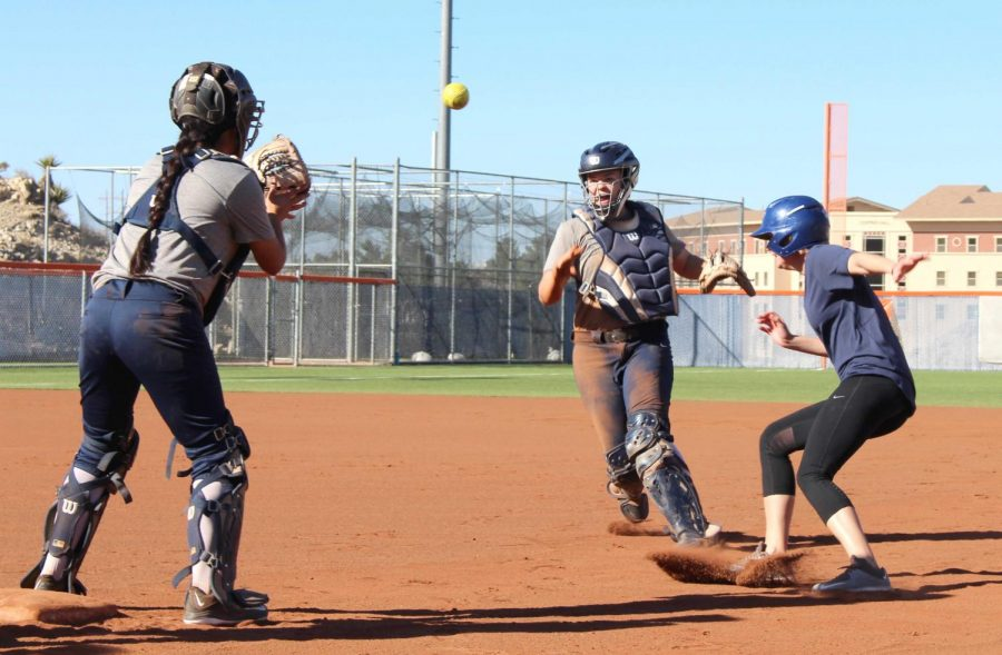 The UTEP softball team will open up the 2018 season in Tempe, Ariz., against Missouri.