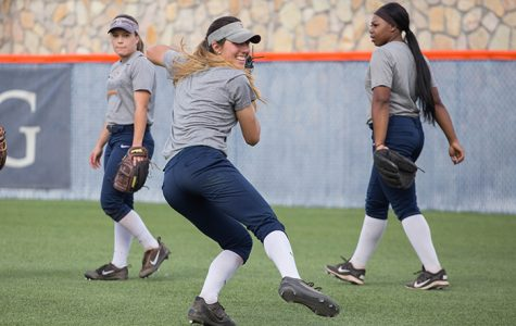 Blair overcomes health issues to shine at UTEP