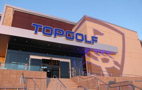 Topgolf opens its doors in El Paso