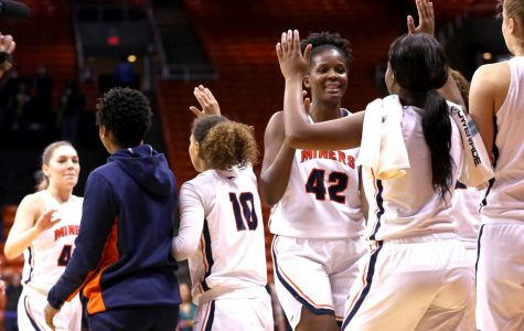 UTEP women seeking key road wins at Marshall and ODU
