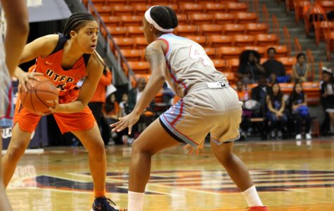 UTEP women fall short against Louisiana Tech
