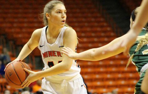 UTEP women suffer 20-point loss to UAB