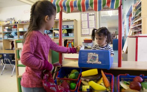 Early Learning Academy fosters an educational environment for children