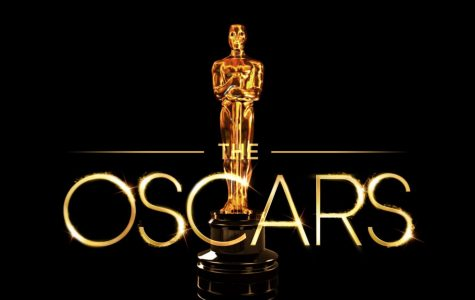 What's up with the Oscars?