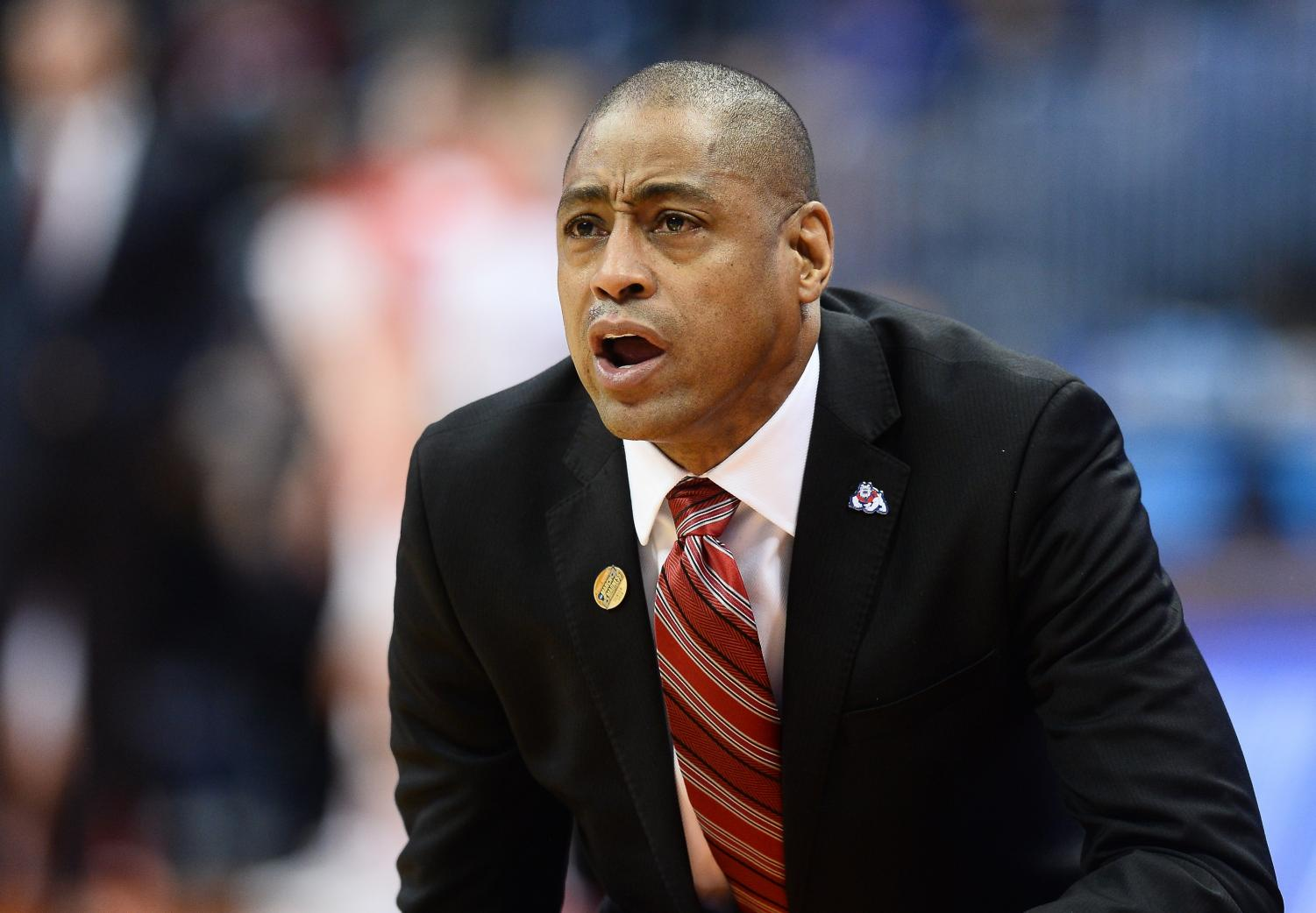 Former UNCW assistant Rodney Terry named UTEP head coach