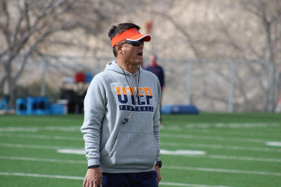The+Prospector+Sports+Weekly+Podcast+-+UTEP+football+offensive+coordinator+Mike+Canales