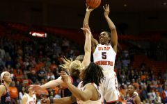 Top UTEP female athletes of all time