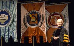 President Diana Natalicio reflects on the last 30 years leading UTEP