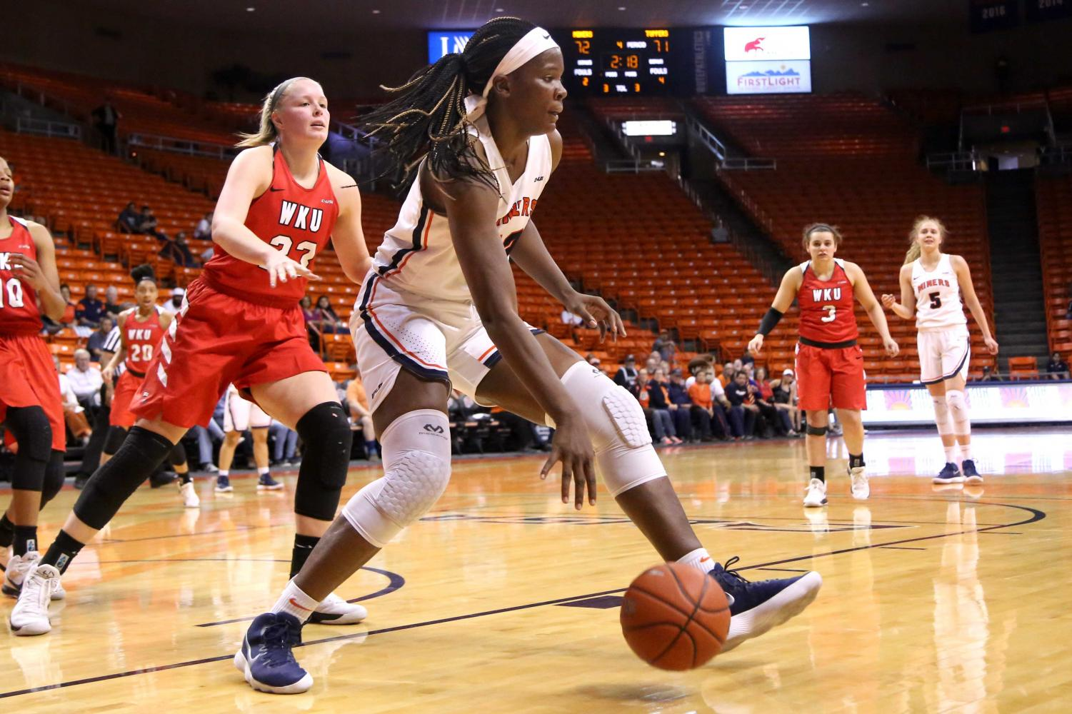 Senior+forward+Tamara+Seda+was+UTEP%27s+leading+scorer+with+21+points+on+her+final+home+game%2C+on+Saturday%2C+March+3+at+the+Don+Haskins+Center.