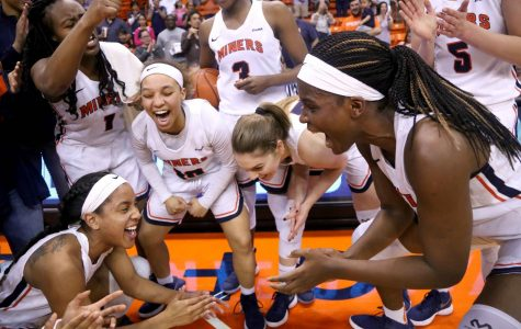 Seda powers UTEP women past WKU in home finale