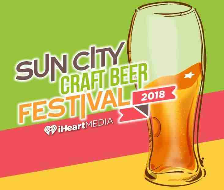 Craft+beer+festival+set+to+arrive+to+the+Sun+City