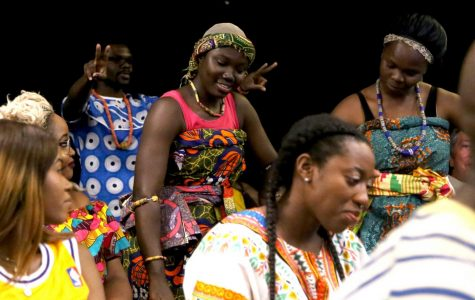 ASO showcases African arts, culture and fashion