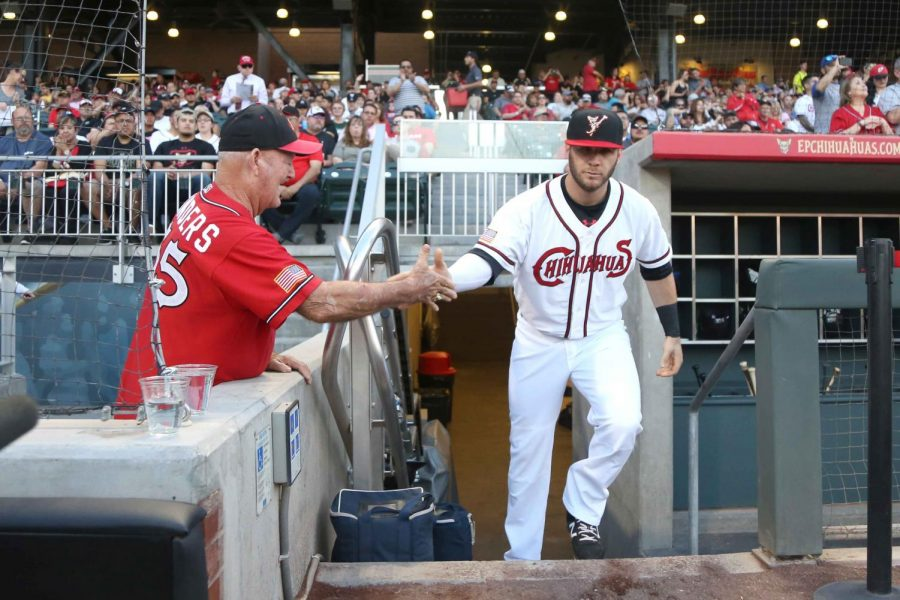 The+Chihuahuas+return+home+on+Tuesday+night+to+begin+a+9-game+homestand.