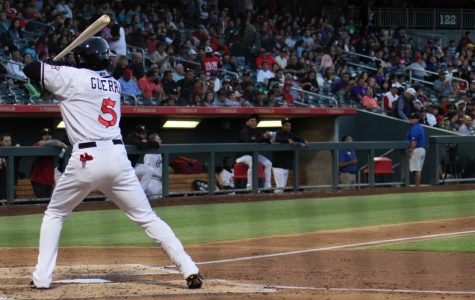 Chihuahuas edge River Cats on a walk-off RBI
