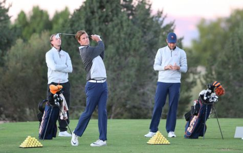Corner finds growth in a life dedicated to golf