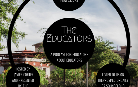 The Educators: Episode Four: Amanda Guillen