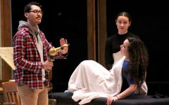 'In the Next Room': A play about vibrators and feminism