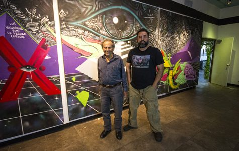 Old money in El Paso is now being reinvested in the arts